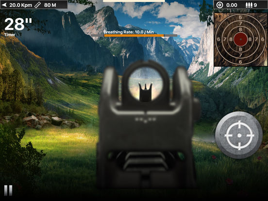 Screenshot #4 for Black Bear Target Shooting