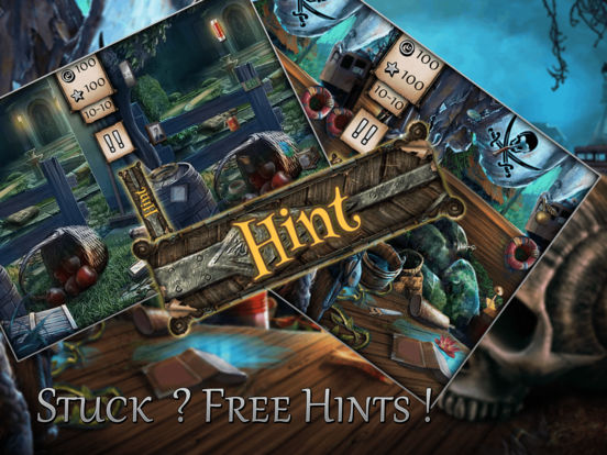 The Secret Wonderland Treasure Pro screenshot 5