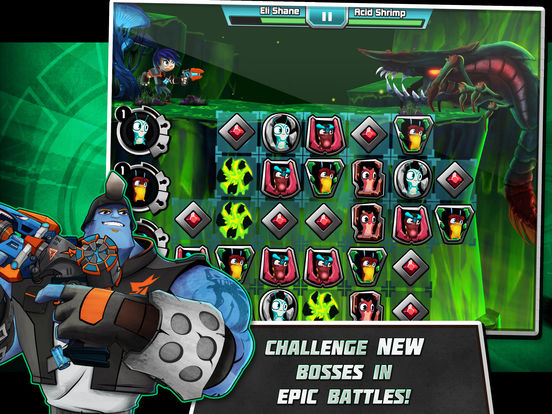 Slugterra: Slug it Out 2 screenshot 8