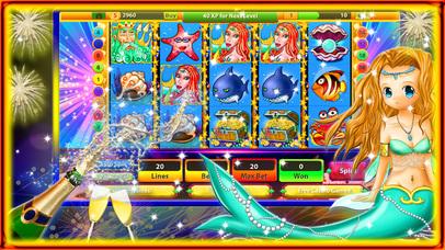 Screenshot 1 American Dream SLOTS : New Casino Machine HD
