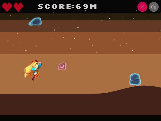 Fly Unity-Chan screenshot 8