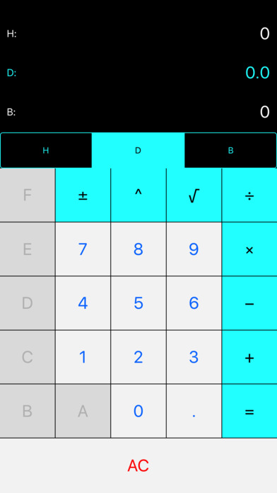 Binary converter calculator download