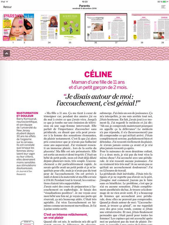 parents magazine by uni editions. Black Bedroom Furniture Sets. Home Design Ideas