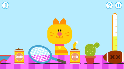 Hey Duggee: We Love Animals screenshot 4