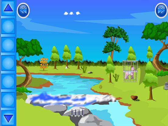 Pony Island Save The Pony screenshot 8