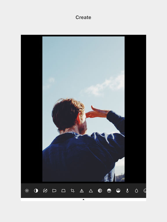 VSCO — photo editor and community Screenshots