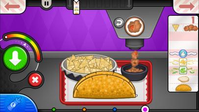 Papa's Taco Mia To Go! iPhone