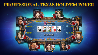 Cara hack dh texas poker android