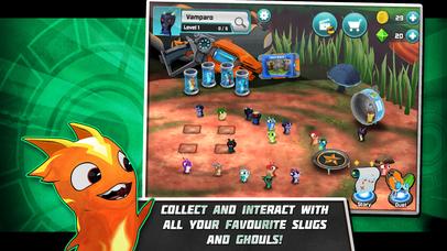 Slugterra: Slug it Out 2 screenshot 1