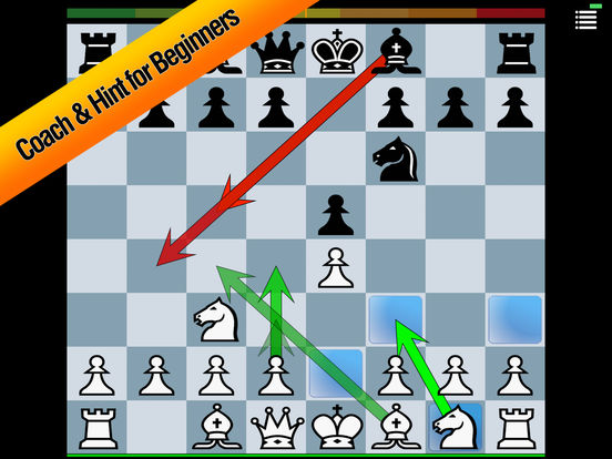Chess Pro with Coach - Learn,Play & Online Friends Screenshots