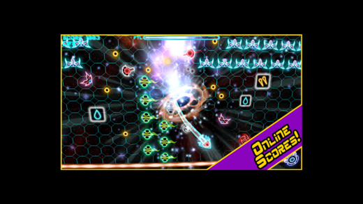 Hyperlight EX Screenshots