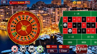 Screenshot 1 Лас-Вегас, бесплатные казино игры — Новое на 2017