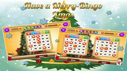 Bingo Jingle - Merry Time With Multiple Daubs screenshot 4