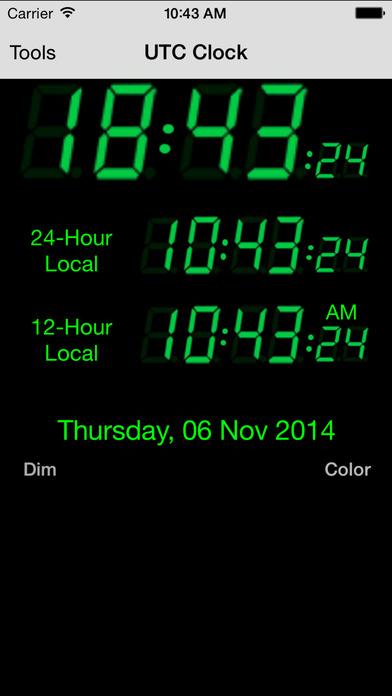 CommCat Mobile iPhone Screenshot 5