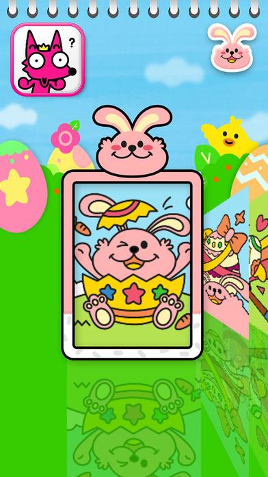 App Shopper Easter Day Coloring Book Entertainment