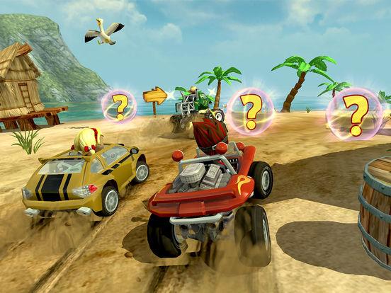 Beach Buggy Racingscreeshot 1