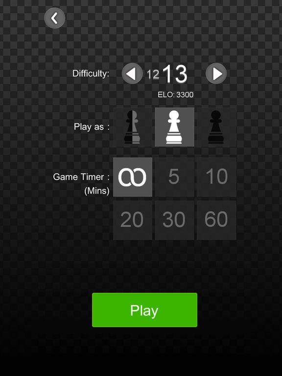 Chess : Free Скриншоты11