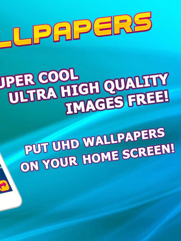 4K UHD обои 2017 - Фоновые картинки Скриншоты7