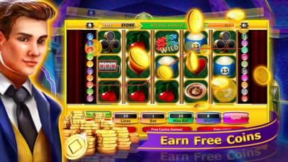 Screenshot 5 Slots — Spin The Lucky Wheel & Earn Cash Treasure