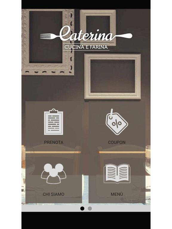 App shopper caterina cucina e farina food drink - Caterina cucina e farina ...