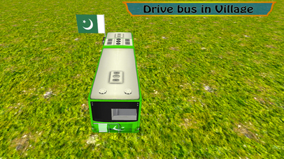 PK Bus Driver Sim Pro screenshot 5