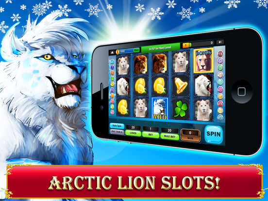 Arctic Fox Slots - Review of IGTs Arctic Fox Slot Machines