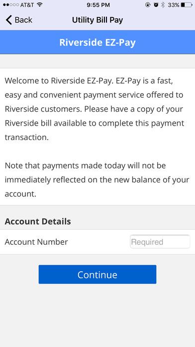 Riverside Resident Connect (311) iPhone Screenshot 5