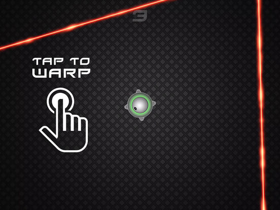 Warp Master Screenshots