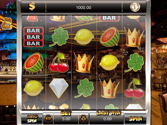 Fantastic 7s Slots - Free Play & Real Money Casino Slots