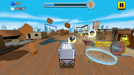 LEGO® City My City 2 Screenshot
