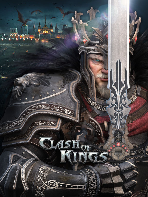 Clash of Kings - CoK Скриншоты7