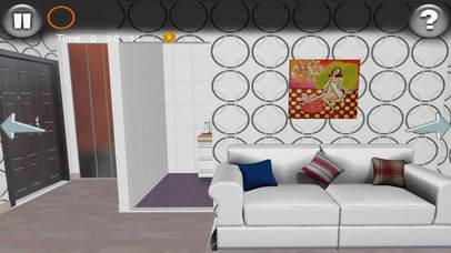 Escape Confined 10 Rooms Deluxe screenshot 5
