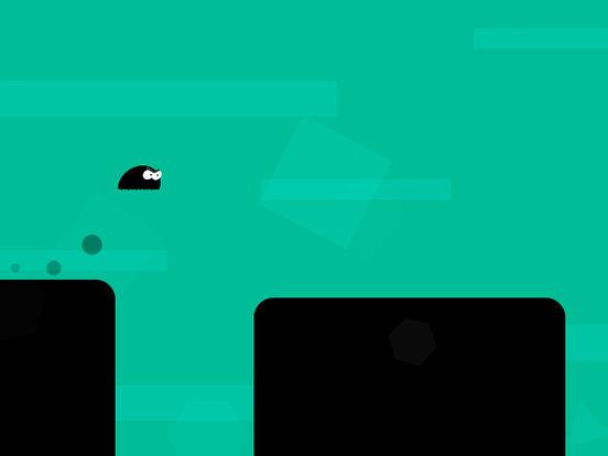 Sticky Runner Pro Screenshots