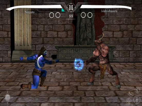 Demon Vs Evil screenshot 6