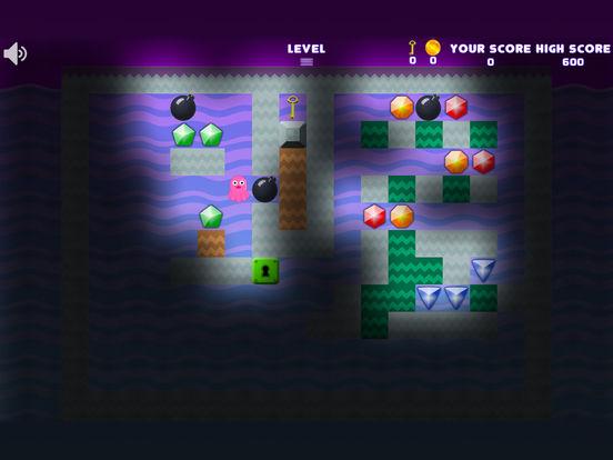 Octopush - Treasures of the Deep screenshot 9