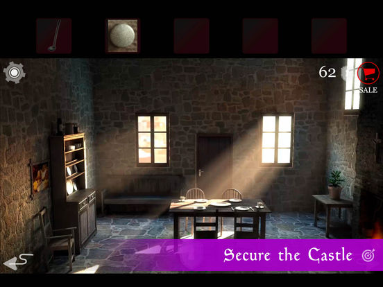 Can you escape the room mystery quest castle apprecs for Can you escape the room