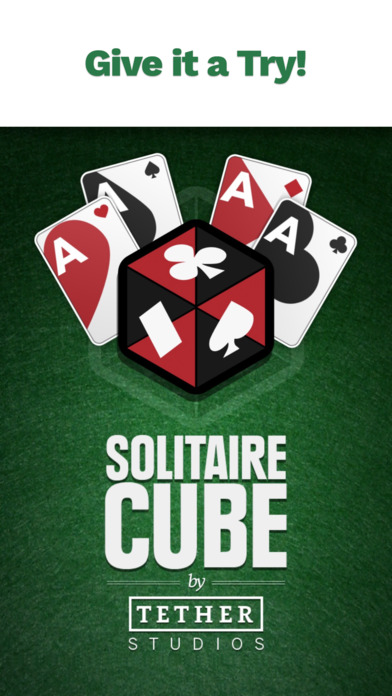 Screenshot 5 Solitaire Cube — Classic Klondike with Multiplayer