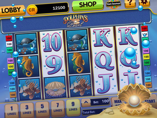 Geminator Slots Machines online casino Pro Screenshots
