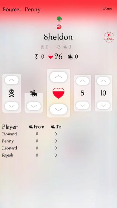 Magic's Little Helper iPhone Screenshot 1
