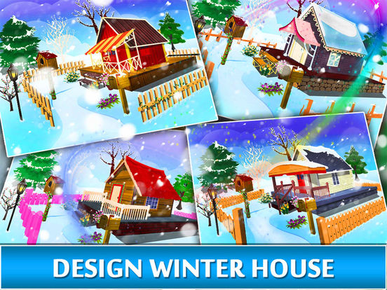 App Shopper Home Design Christmas Games: home design app games