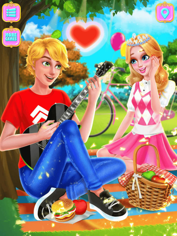 princess dating games Welcome to girl games, the largest free game site made just for girl gamersthis is the place to play free dress up games in popular categories such as animals and pets games, beach games, cartoons games, celebrity games, fantasy games, fashion games, kids games, princess games, teen games, travel games, halloween games, christmas games, and much more.