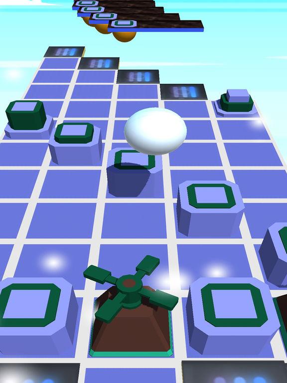 App Shopper Rolling Sky Ball Games