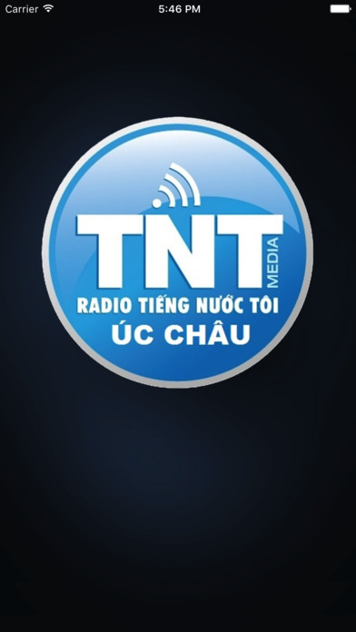 Radio TNT Uc Chau screenshot 1