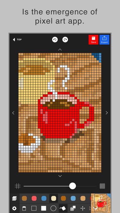 Paint Net Iphone App