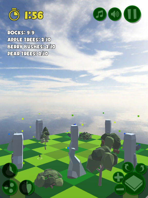 Landslide: Puzzle Grove screenshot 7