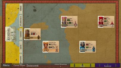 Avignon: A Clash of Popes screenshot 2
