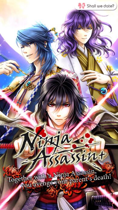 Screenshots of Ninja Assassin+ for iPhone