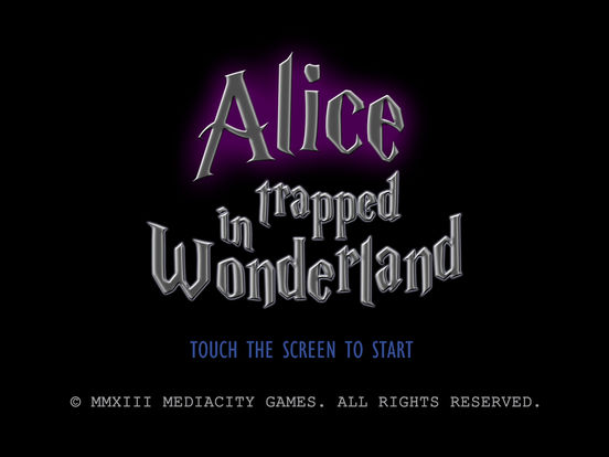 Alice Trapped in Wonderland Screenshots