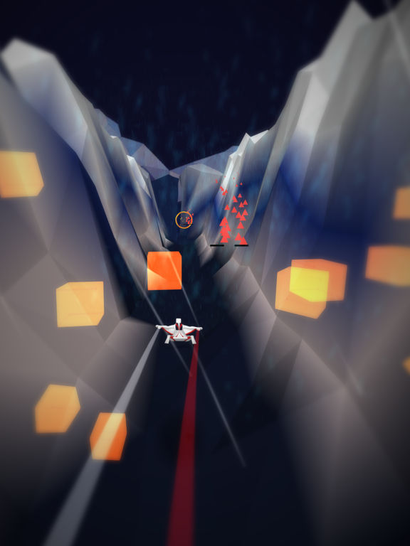 Thermal Rider screenshot 7