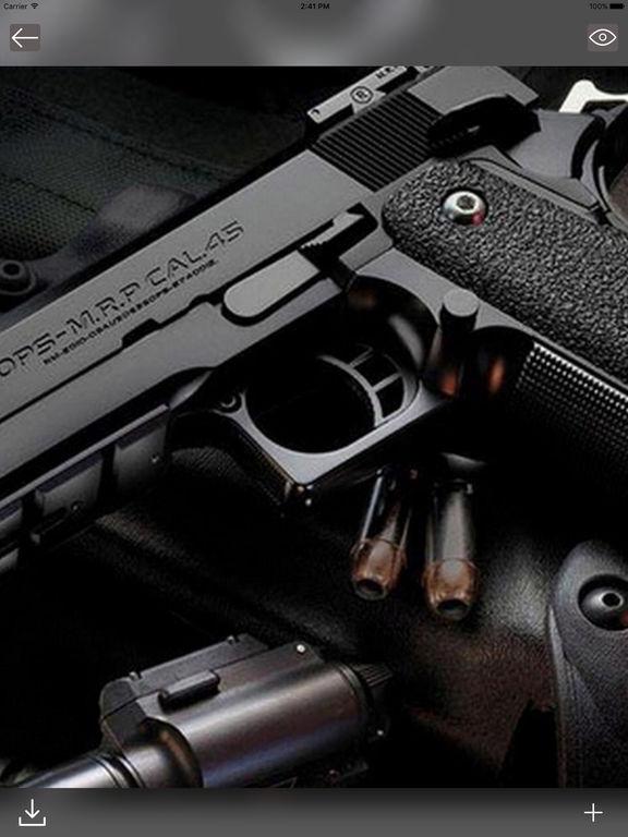 обои на айфон оружие № 48950 без смс